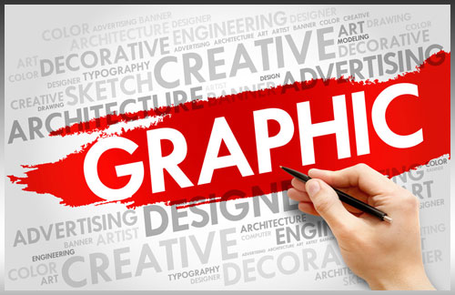 Custom Graphic Design Services NH